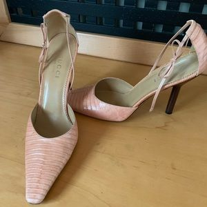 Women's Gucci heels